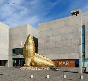 MUSEO MAR